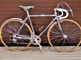 ヴィンテージロードバイク