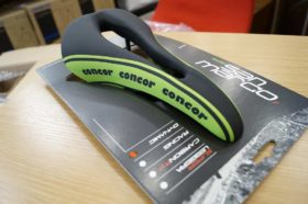 CONCOR OPEN FIT DYNAMIC WIDE