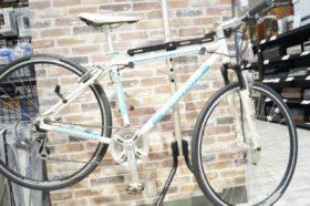クロスバイク 2010 CIELO