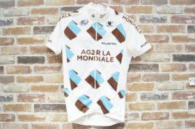 サイクルウェア 半袖 (S) AG2R