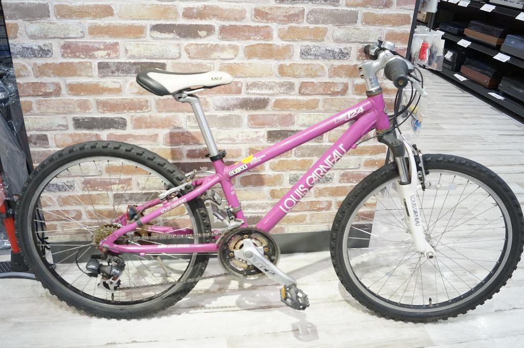 マウンテンバイク LGSJ24