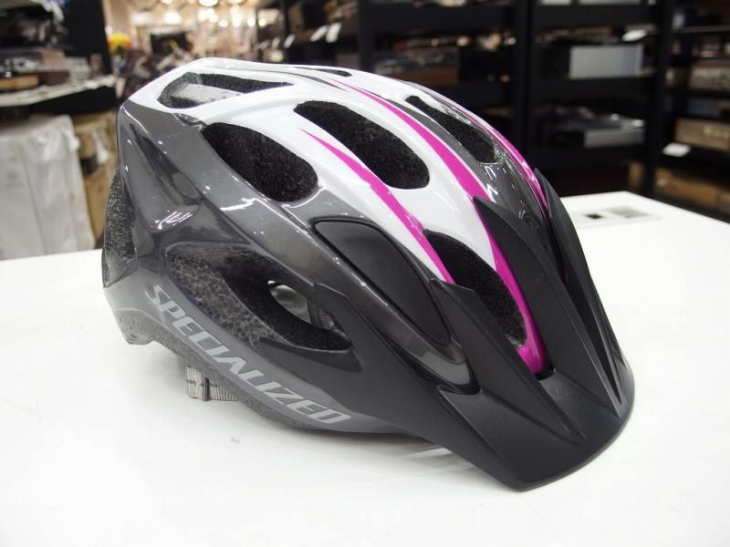 ヘルメット 56-64cm CONTOUR