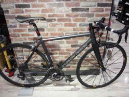 ロードバイク 2015 METEOR HYBRID