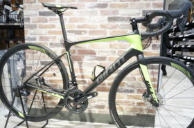 ロードバイク DEFY ADVANCED PRO 1 2018
