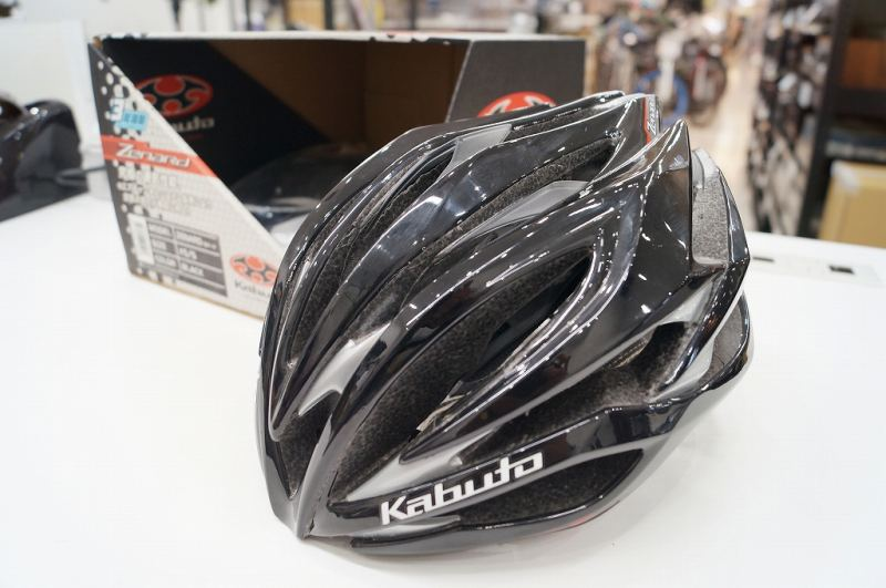 KABUTO ヘルメット BL ZENARD 2015