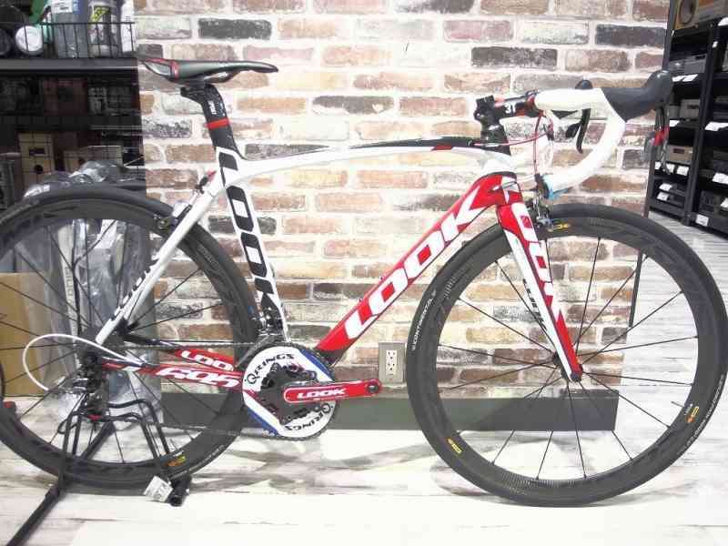 ロードバイク 2012 SRAM/RED TEAM Cofidis 695SR