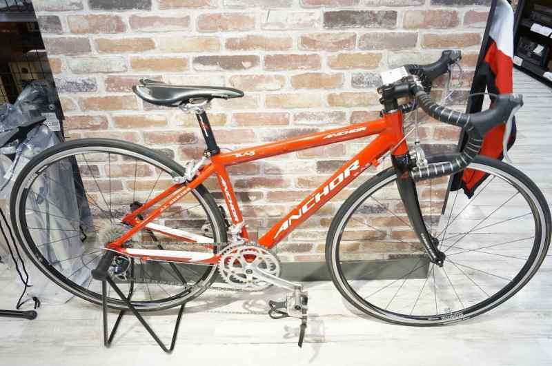 ロードバイク SORA/8s 2007 RA5