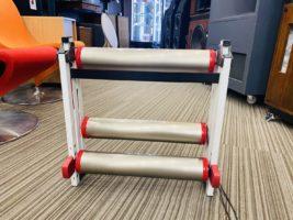 3本ローラー MoZ-Roller
