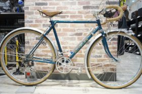 ランドナーバイク GRN