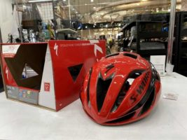 S-WORKS ヘルメット XL EVADE TRI