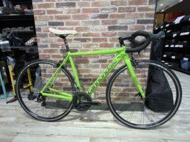 CANNONDALE ロードバイク CAAD12