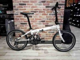 DAHON 2010 SPEED P8