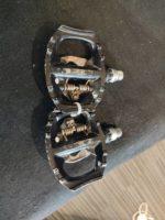 SPD 片面フラットビンディングペダル PD-A530